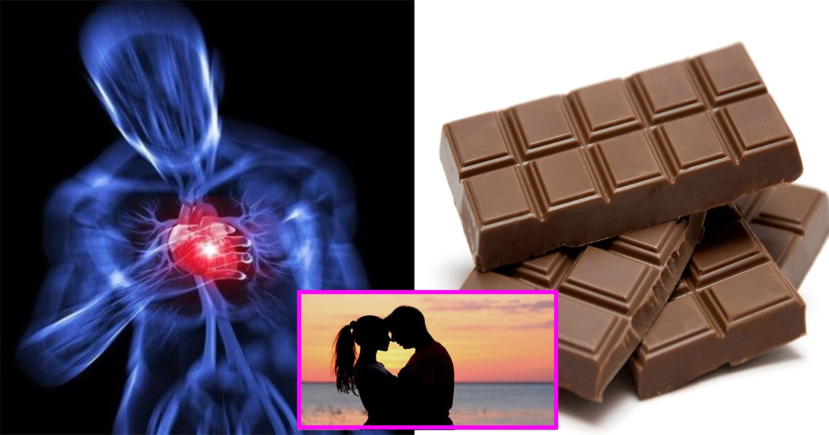 ecb488ecbd9ceba6bf.jpg?resize=1200,630 - ' 자기가 너무 귀여워서 ㅎ' ... 사랑하는 연인이 너무 귀여워 심장이 아프다면 초콜릿을 먹어야한다