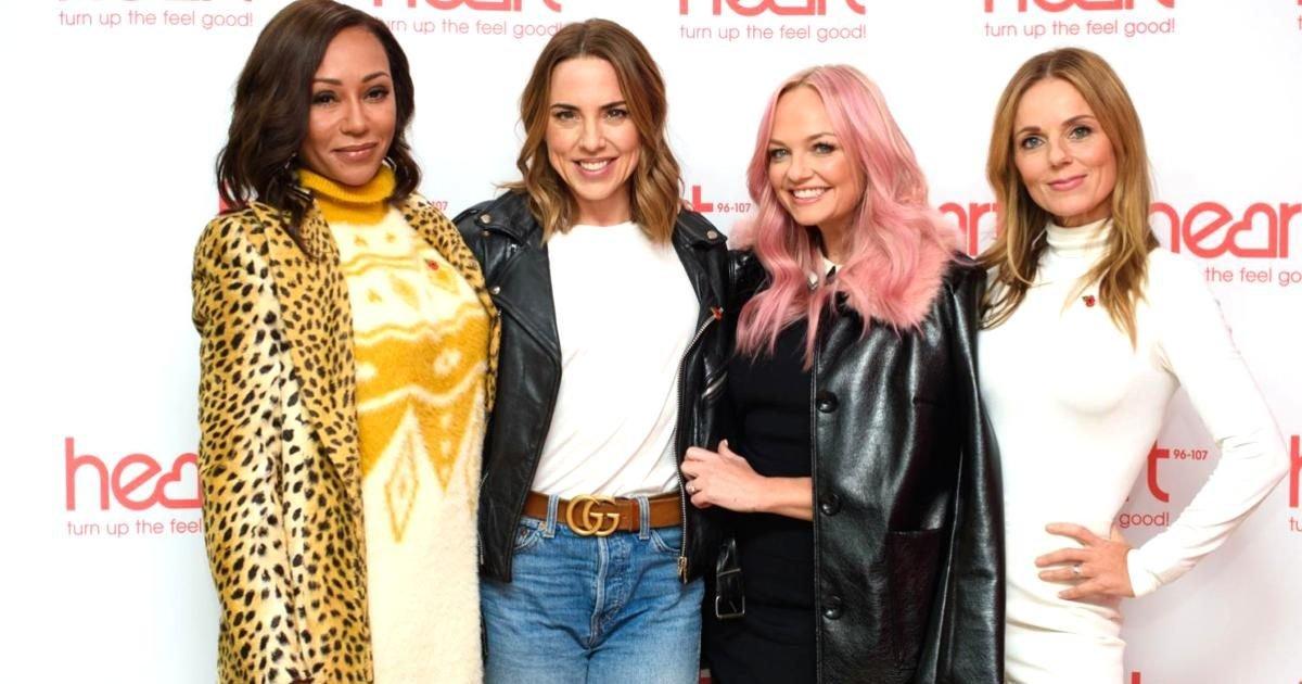 edg spice girls tour worldwide thumb e1593529970609.jpg?resize=412,232 - Les Spice Girls pourraient faire une tournée d'adieu en 2021