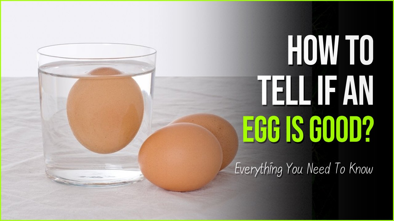 egg is good.jpg?resize=412,232 - How To Tell If An Egg Is Still Good Before You Eat A Rotten One