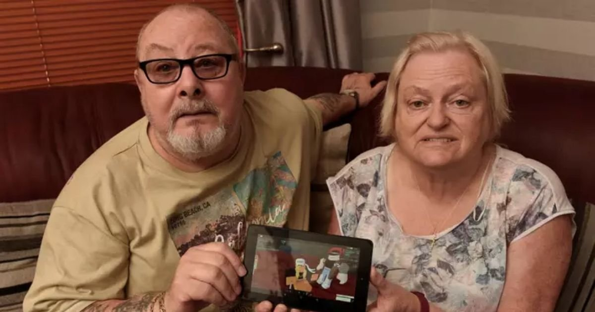 game5.jpg?resize=1200,630 - 8-Year-Old Girl Accidentally Spent Grandparents' Savings On A Game