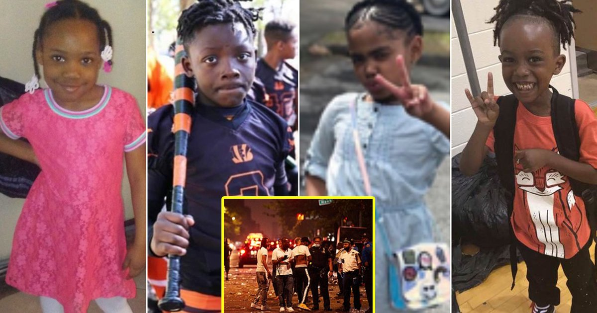 gun violence.jpg?resize=1200,630 - 6 Children Lost Their Lives On This Holiday Weekend Due To 'Gun Violence' In The US