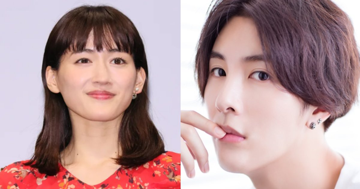 haruka.png?resize=300,169 - 綾瀬はるかが韓流スターのノ・ミヌと交際2年という報道に対するネット上の意見が色々と複雑な件「韓国はちょっと…」