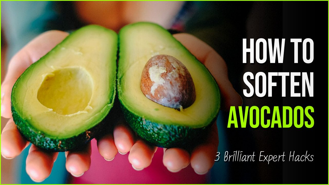 how to soften avocados.jpg?resize=412,232 - How To Soften Avocados: A Closer Look At 3 Brilliant Expert Hacks