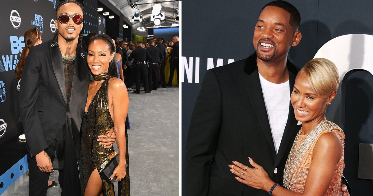jada pinkett confronts will smith.jpg?resize=1200,630 - Cheating Scandal Exposed: Jada Pinkett Confronts Will Smith About Alleged Affair