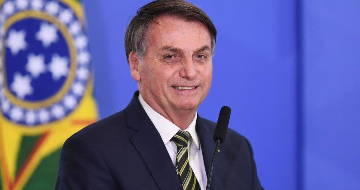 jb.jpg?resize=412,232 - Brésil: le président Jair Bolsonaro a été testé positif au coronavirus