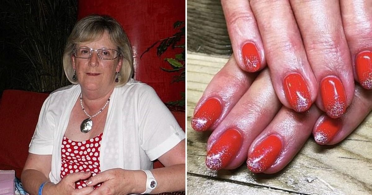 joan5.jpg?resize=1200,630 - 73-Year-Old Grandmother Shared How Monthly Manicures Saved Her Life