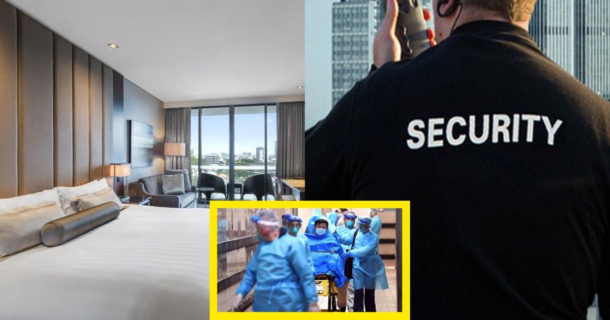 """kakaotalk 20200706 223634680.jpg?resize=412,232 - """"호텔에 자가격리 하면서 경비원들과 성.관.계""""...코로나 2차 유행의 원인"""