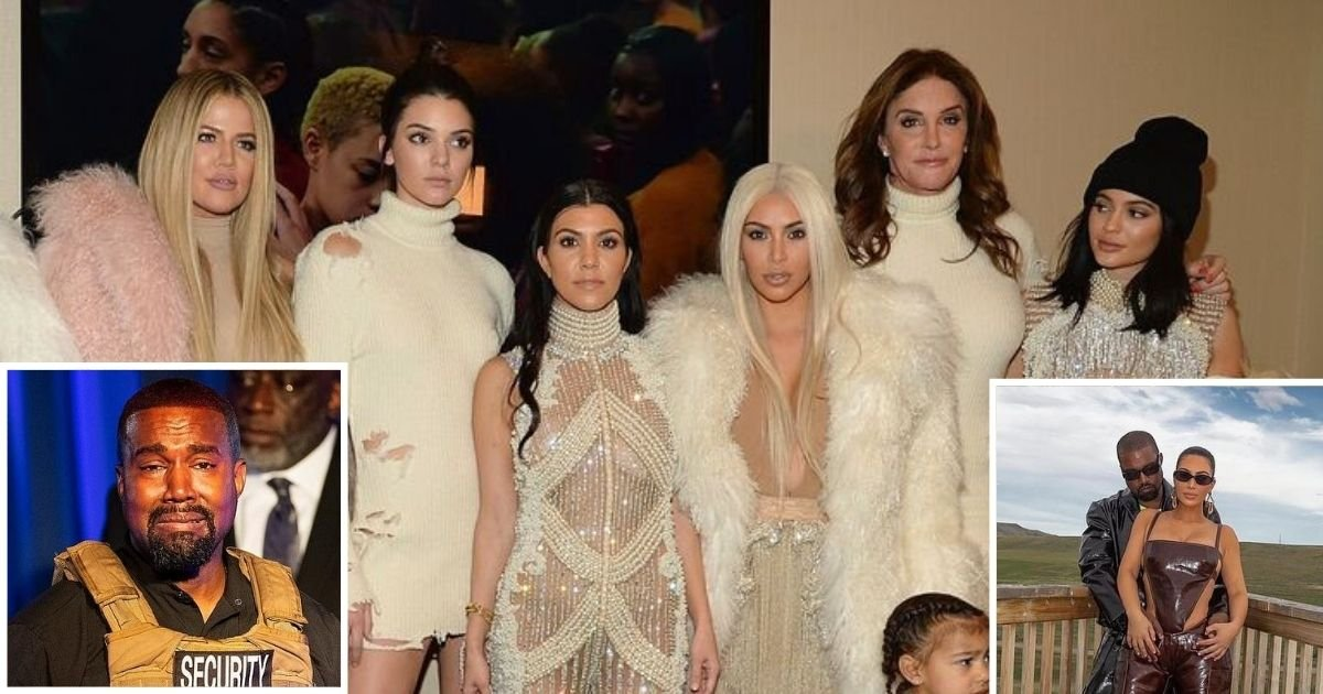 kim6.jpg?resize=412,232 - Kanye West Says He Will Reveal The Kardashian Family Secrets If Kim Tries To Stage An Intervention