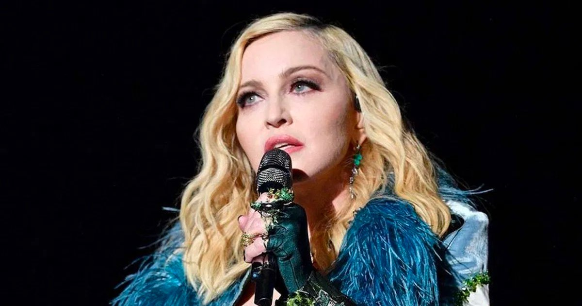 madonna.png?resize=1200,630 - Covid-19 : La vidéo partagée par Madonna a été supprimée par Instagram pour désinformation