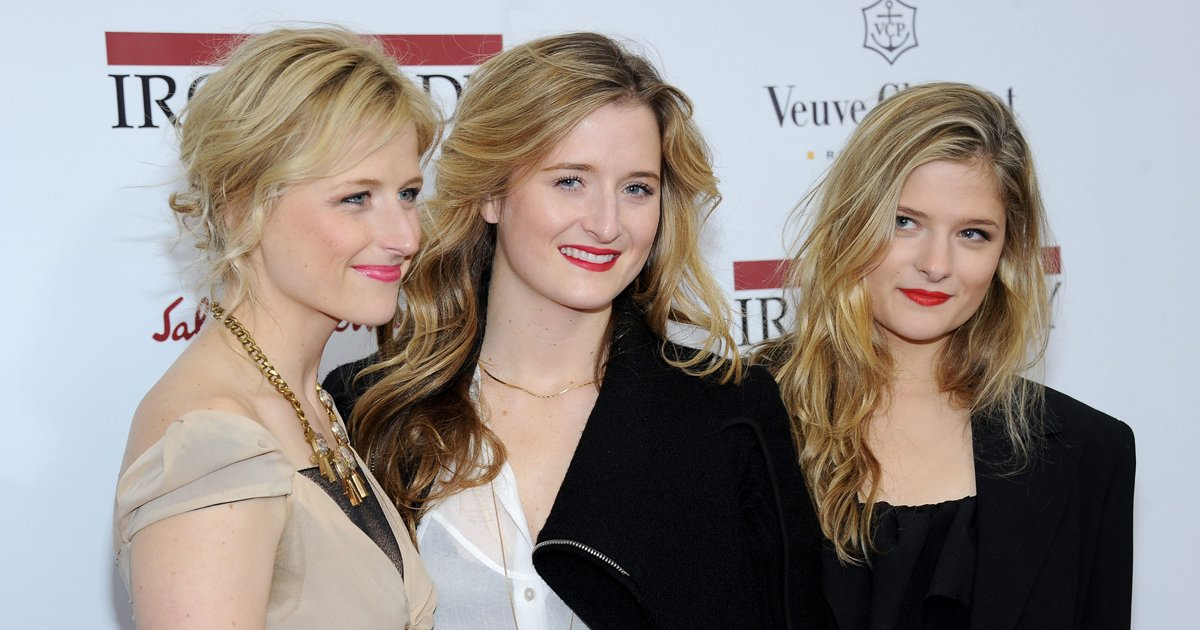 meryl streeps daughters.jpg?resize=412,232 - Interesting Yet Unknown Facts About Meryl Streep's Daughters