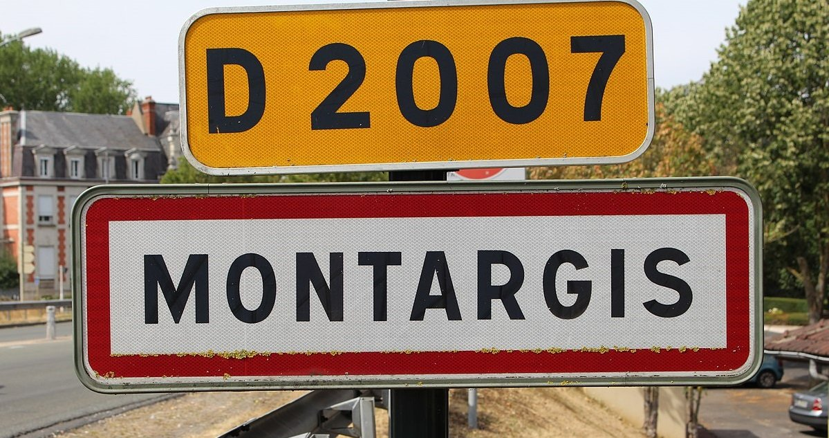 montargis.jpg?resize=300,169 - Dépistage massif: un nouveau cluster de coronavirus dans le Loiret à cause d'une fête de famille ?