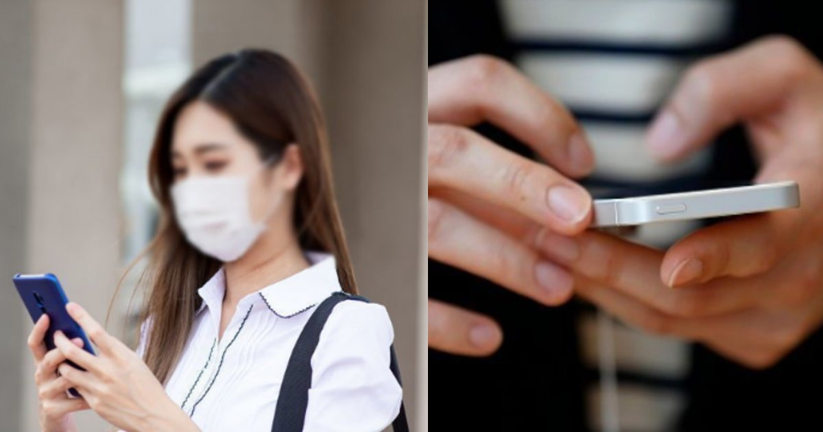 nanpa.png?resize=412,232 - マスクをしたままナンパされた女性→デートの際にマスクを外した姿を見た男性から連絡を切られるという悲劇…