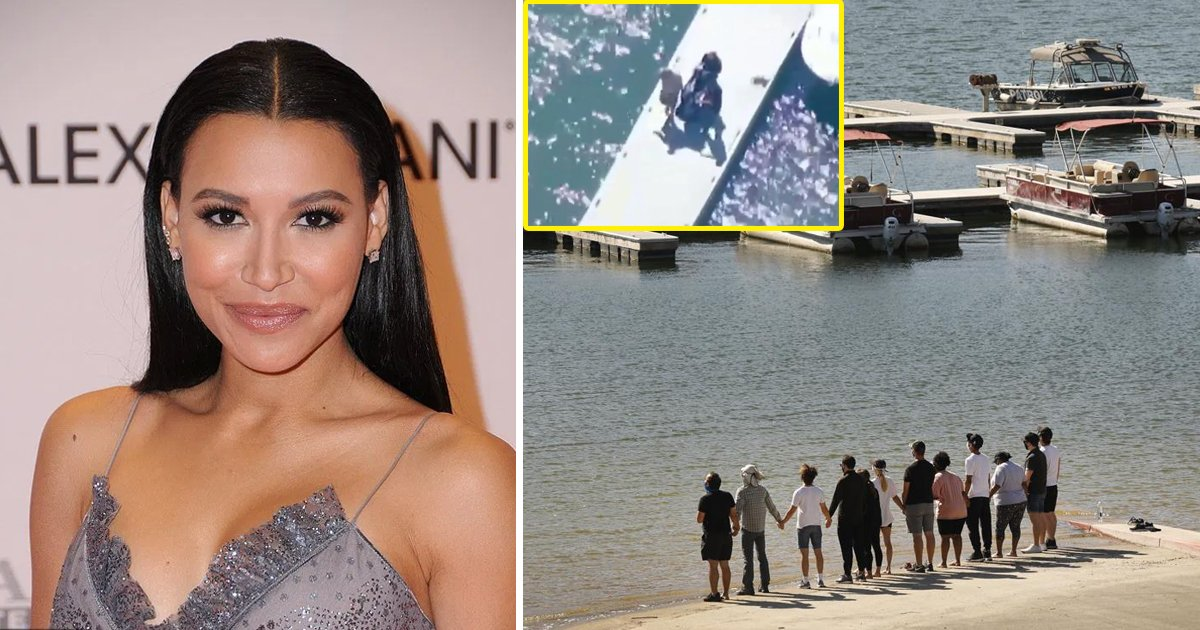 naya rivera autopsy.jpg?resize=1200,630 - Naya Rivera's Autopsy Confirms 'Accidental Drowning,' Rules Out Possibility Of Foul Play