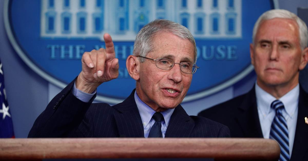 nbc news 1.jpg?resize=412,232 - Dr. Fauci Warns US Situation 'Really Not Good' As Infections Surge