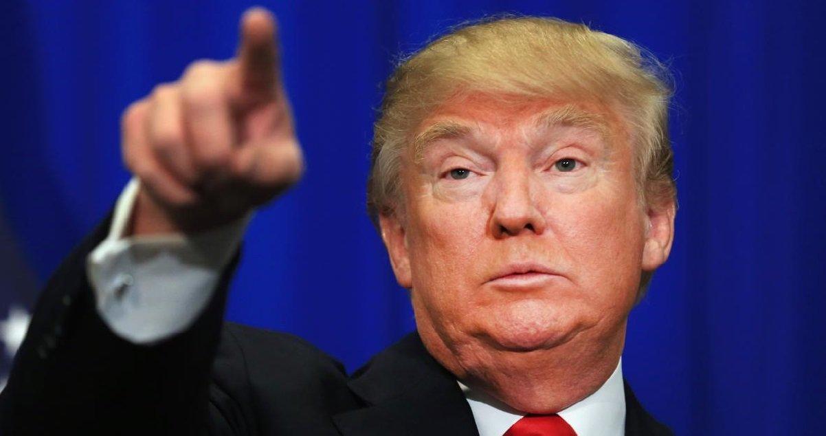 oms trump 1.jpg?resize=412,232 - Donald Trump a officiellement annoncé que les Etats-Unis allaient se retirer de l'OMS