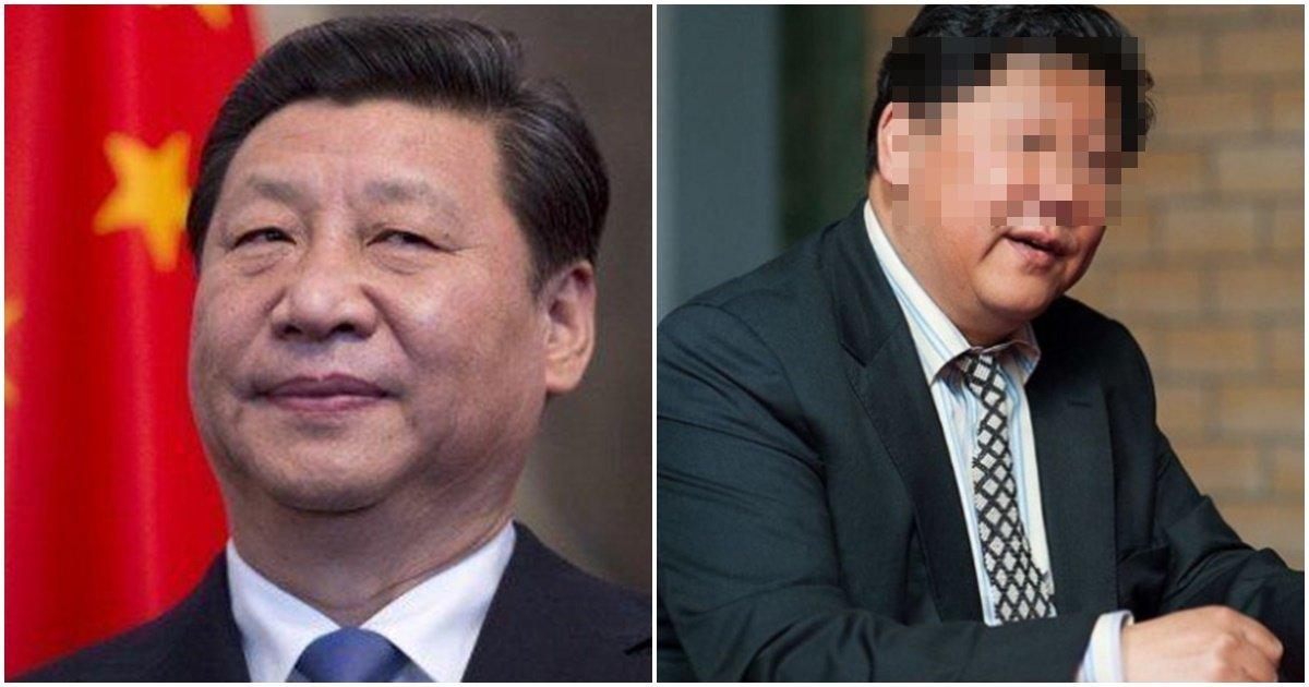 "page 5.jpg?resize=1200,630 - ""중국에선 닮은 것도 죄..?"" '시진핑'이랑 너무 똑닮아서 틱톡 등 개인 SNS 전부 '차단' 당한 남성"