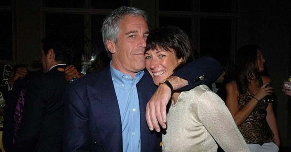 patrick mcmullan via getty images.jpg?resize=1200,630 - A Judge Authorised To Unseal Records From 2015  Civil Lawsuit That Could Expose Ghislaine Maxwell