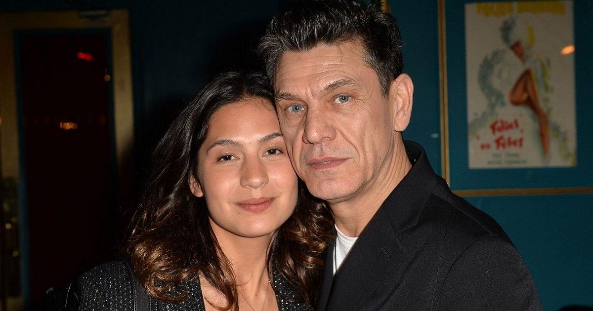 potins net 2 e1595865600348.jpg?resize=412,232 - Marc Lavoine et Line Papin se sont mariés