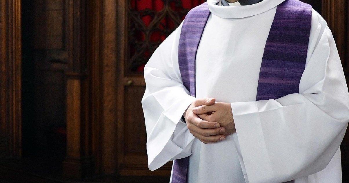 pretre.jpg?resize=412,232 - Vaucluse: un prêtre est accusé d'attouchements sur un enfant