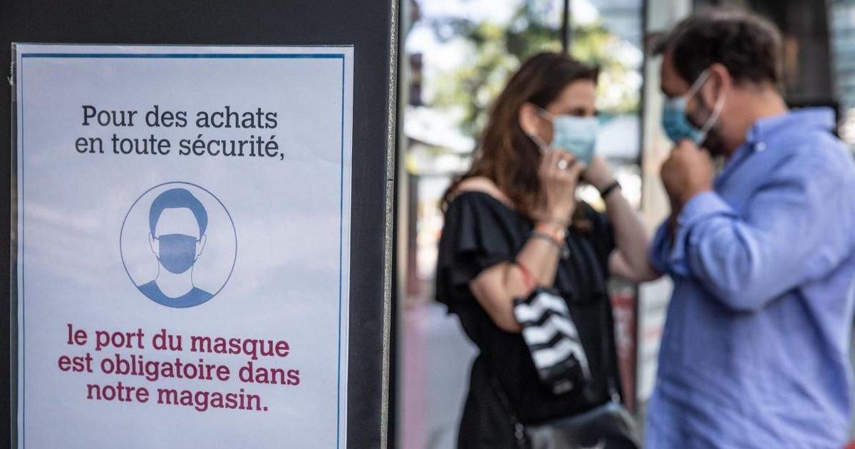 rbsiotl6gus337x47ypwvvlu2m e1595461604156.jpg?resize=1200,630 - Port du masque obligatoire :  Les commerçants sont-ils tenus de porter un masque ?