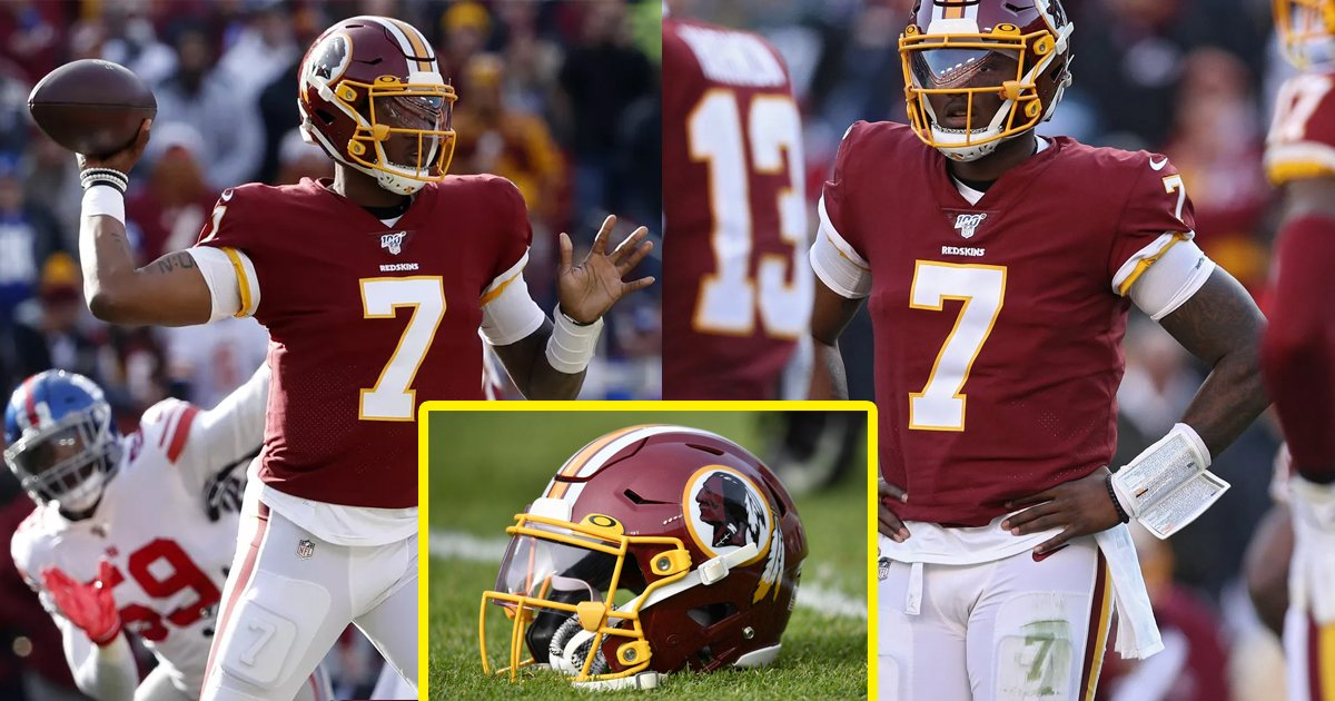 """redindians.jpg?resize=1200,630 - Washington Redskins To Conduct 'Thorough Review' Amid FedEx's Demand For The """"Name Change"""""""