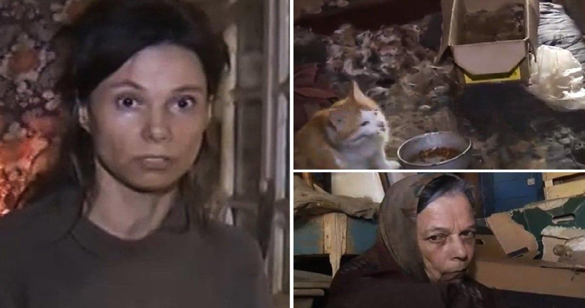 russe.jpg?resize=1200,630 - Russie: une femme a été privée de sortie par sa mère pendant 26 ans