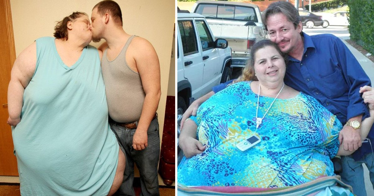 sexercise for weight loss 1.jpg?resize=1200,630 - Heaviest Woman In The World Indulges In Sexercise For Weight Loss