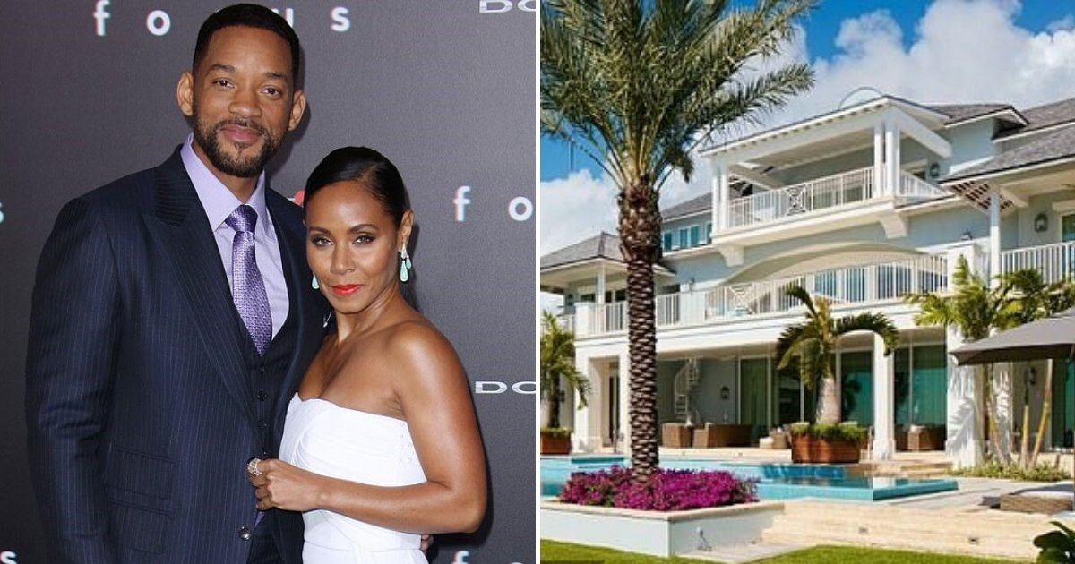 smith6 1.png?resize=1200,630 - Will Smith Takes Jada Pinkett To '$3K A Night Resort' After She Revealed She Had Cheated With Rapper August Alsina
