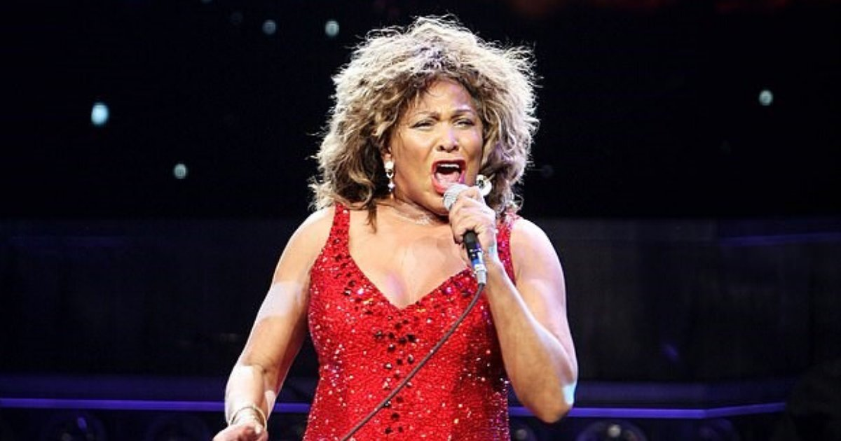 tina5.png?resize=412,232 - Singing Legend Tina Turner Comes Out Of Retirement And Works With DJ Kygo On Remix Of Her Iconic Song