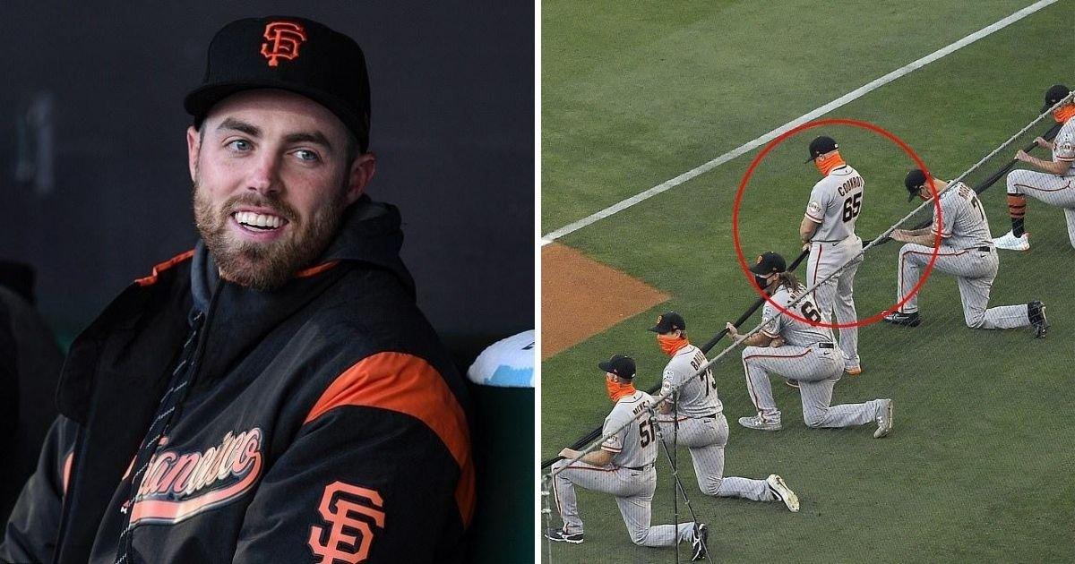 untitled design 1 28.jpg?resize=412,232 - Baseballer Sam Coonrod Defended His Decision Not To Kneel During The National Anthem