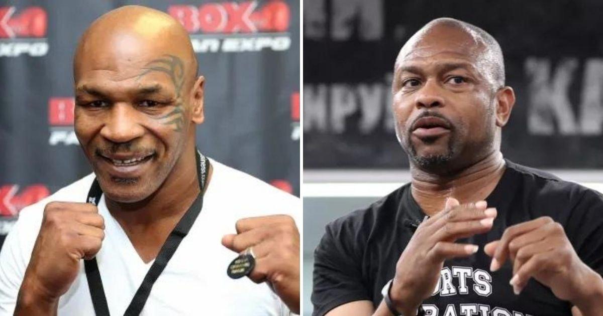 untitled design 3 17.jpg?resize=412,232 - Mike Tyson Set To Face Roy Jones Jr. In Epic Comeback Fight