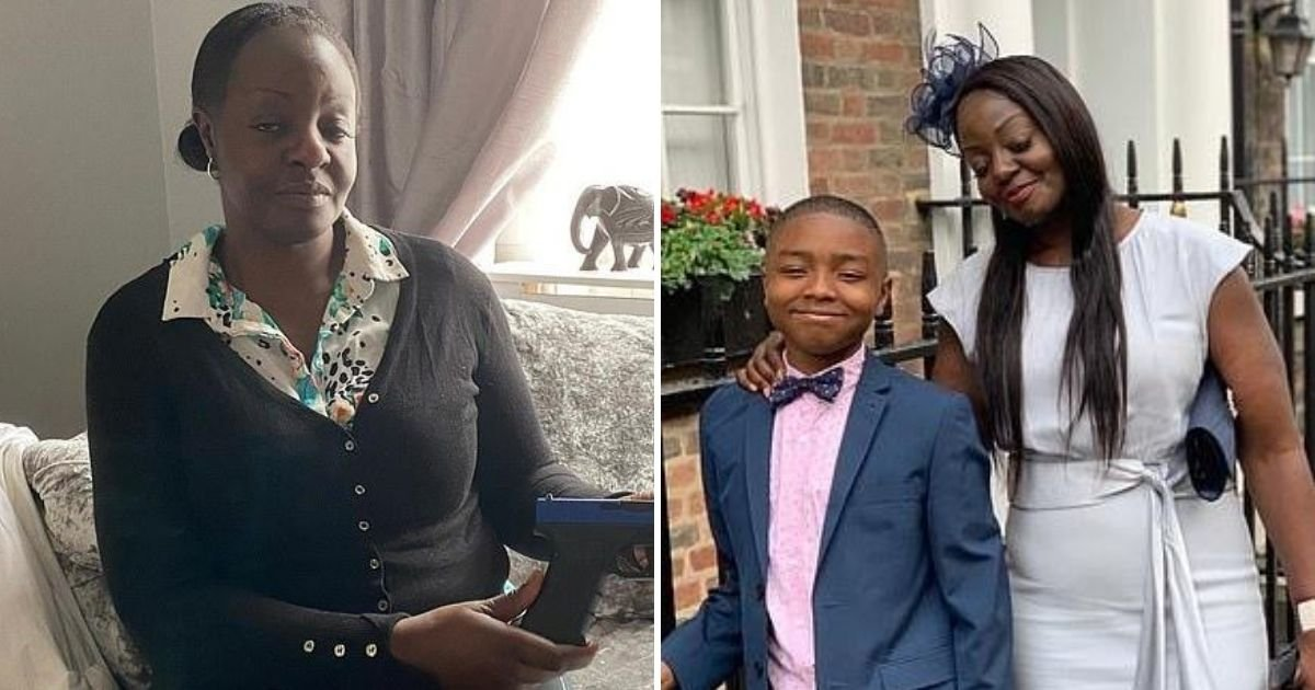 untitled design 4 15.jpg?resize=412,232 - Mother Sues Police For 'Racial Discrimination' After 12-Year-Old Son Gets Arrested Over Toy Gun
