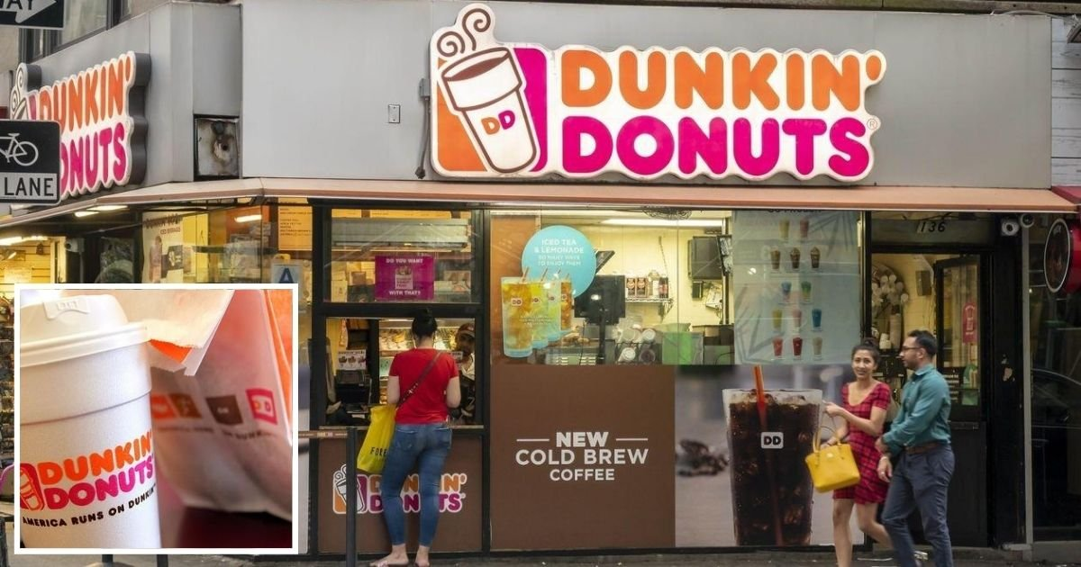 untitled design 47.jpg?resize=1200,630 - 800 Dunkin' Stores Across The Country Set To Close Permanently