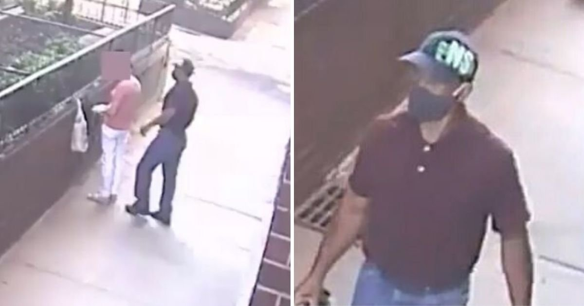 untitled design.jpg?resize=412,232 - Police Searching For Man Who Ambushed And Robbed A Senior Woman