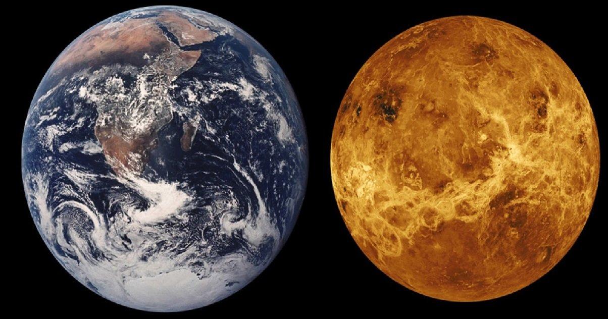 venus.jpg?resize=1200,630 - Mais au fait, pourquoi un seul jour sur Vénus dure plus longtemps qu'une année sur Terre ?