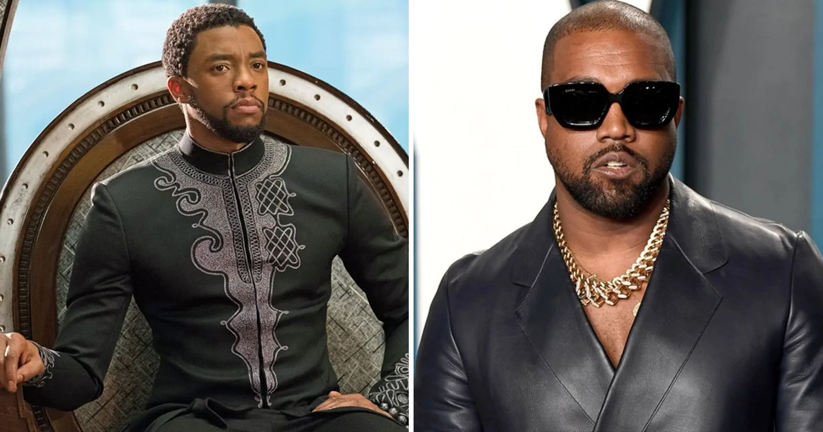 wakanda.jpg?resize=1200,630 - Kanye West Says He Wants To Run The 'White House' Like Wakanda From 'Black Panther'