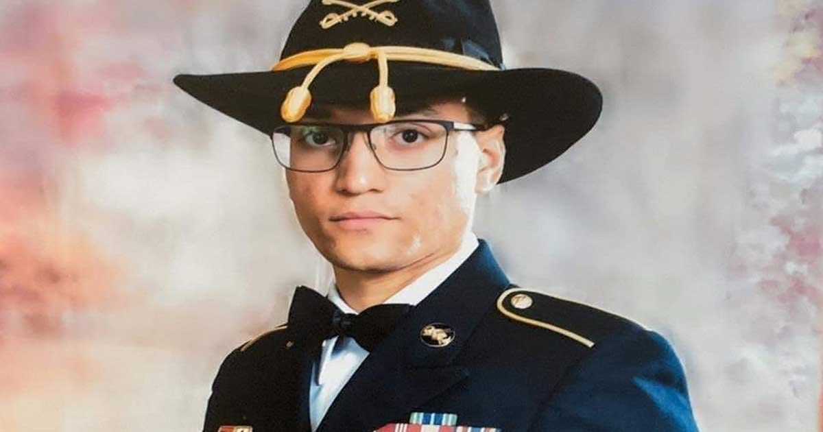 1 165.jpg?resize=412,232 - Another Fort Hood Soldier Missing, Texas Police Joins Search