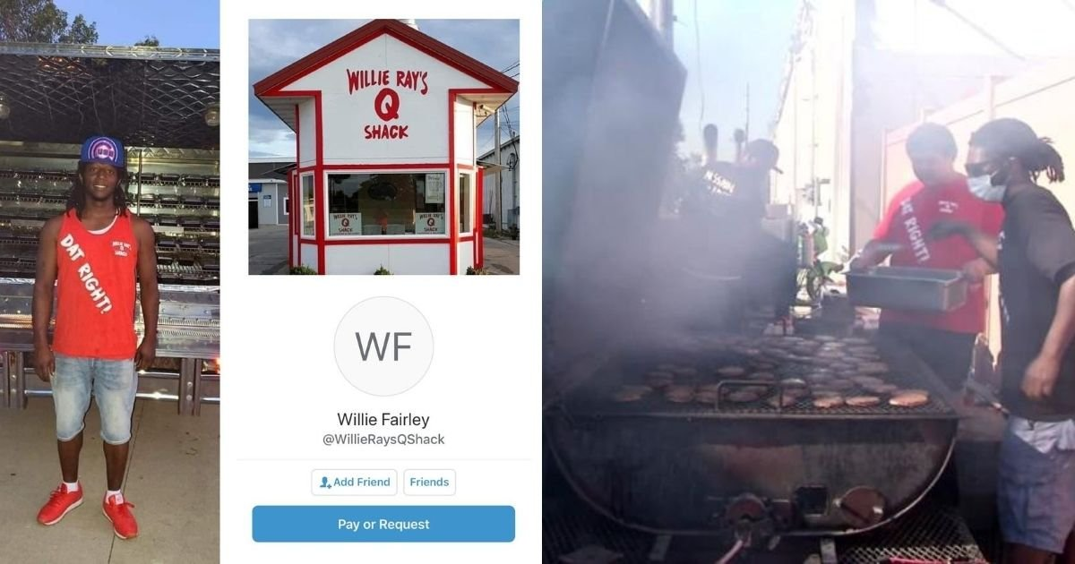 1 168.jpg?resize=1200,630 - Restaurant Owner in Iowa Is Giving Out 400 Free BBQ Meals Daily To Storm victims