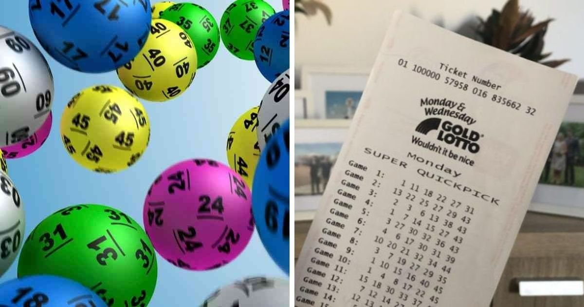 1 169.jpg?resize=1200,630 - Man from Brisbane Wins $1M Lottery With The Same Numbers For 50 years