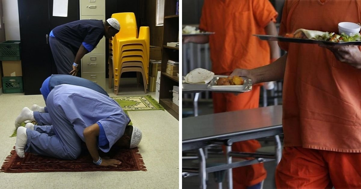 1 190.jpg?resize=1200,630 - ICE Detainees Forced To Eat Between Expired Meals Or Pork, Advocates Say