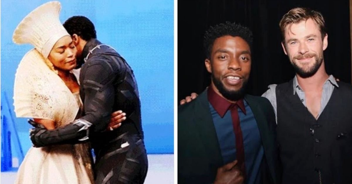 1 247.jpg?resize=1200,630 - Avengers Cast Pay Tribute To The Late Black Panther Actor, Chadwick Boseman