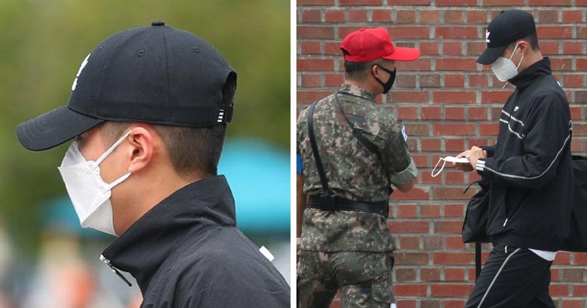 "1 252.jpg?resize=1200,630 - 박보검, 오늘(31일) 해군 입대... ""조용히 들어가요"""