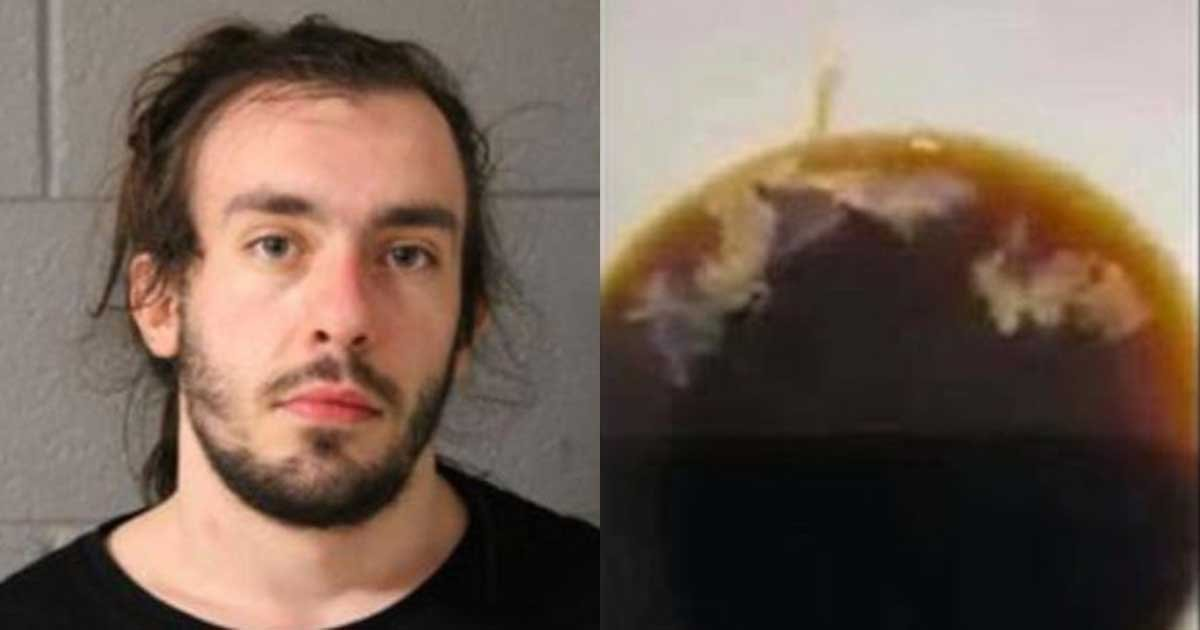 1 3.jpg?resize=1200,630 - Chicago Dunkin' Employee Fired After Spitting On State Trooper's Coffee