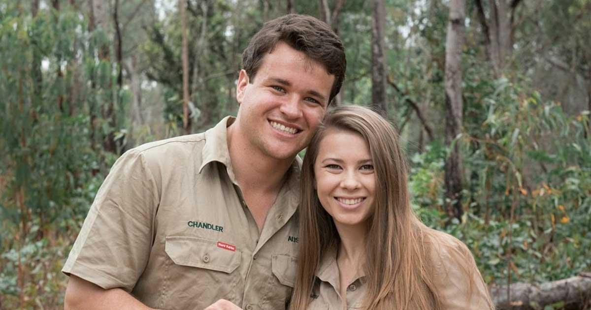 1 70.jpg?resize=1200,630 - Steve Irwin's Daughter Bindi Announces Pregnancy