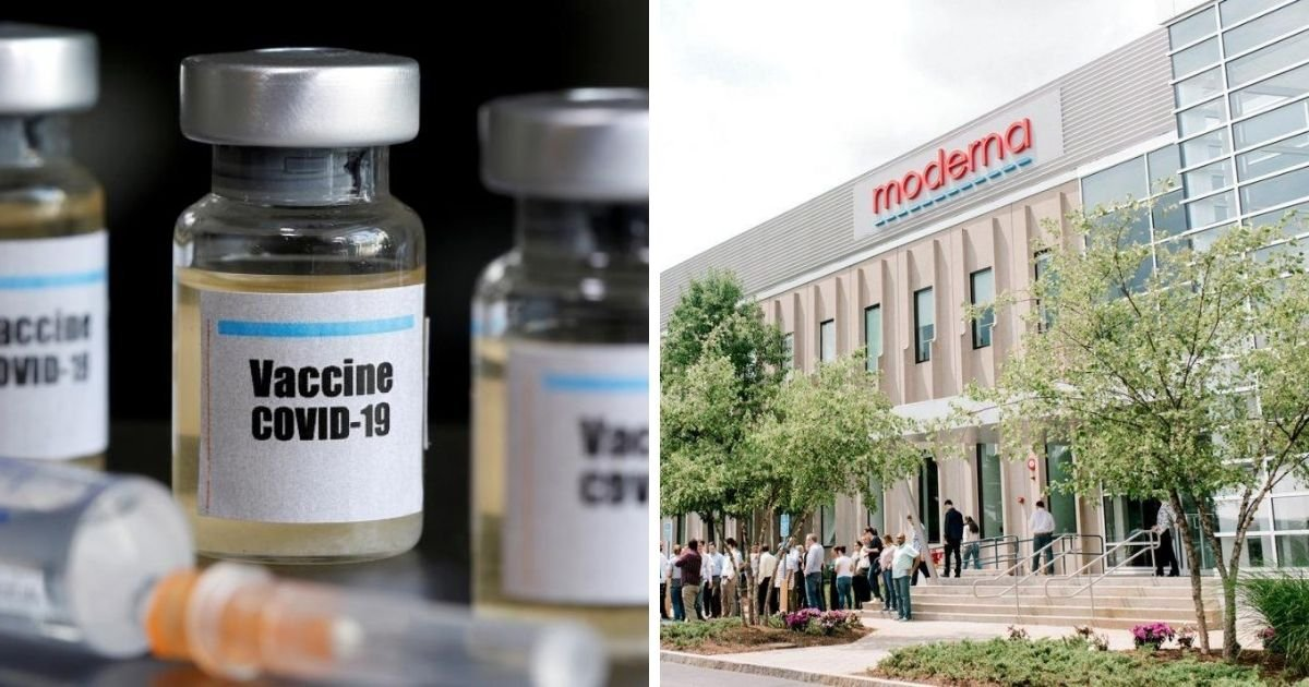1 79.jpg?resize=1200,630 - US Government Announced $1.5 Billion Deal With Moderna For 100 Million Doses Of Its Covid-19 Vaccine