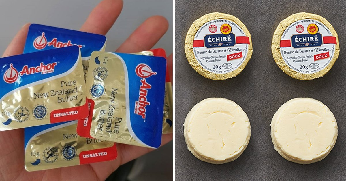 "2 63.jpg?resize=1200,630 - ""마가린과 전혀 달라""... 그냥 먹어도 맛있다는 입소문난 '버터', TOP 8"