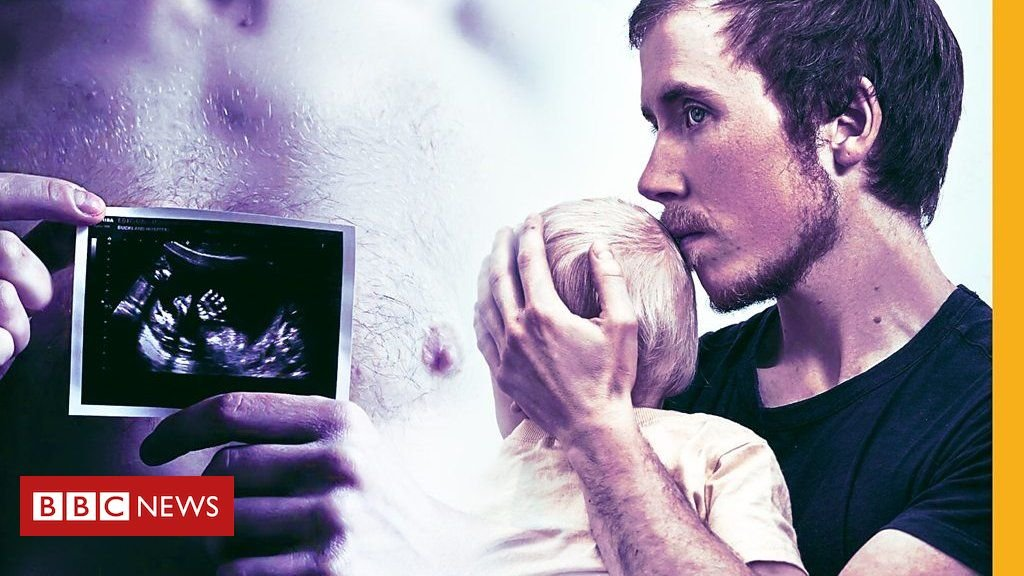 man that gives birth