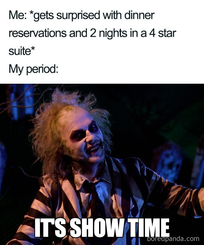 period memes