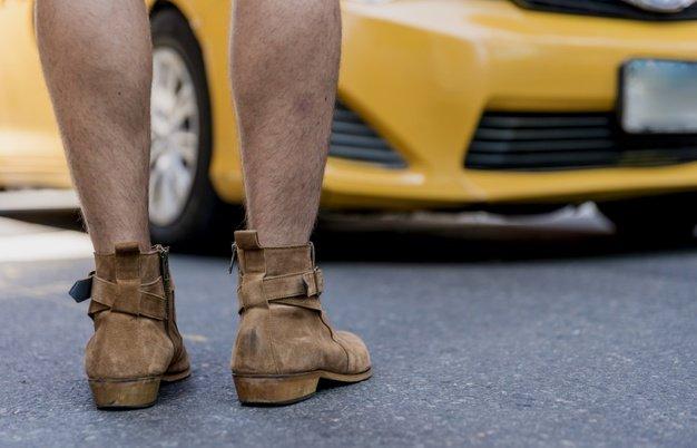 신발 야외 근접 다리 | 무료 사진
