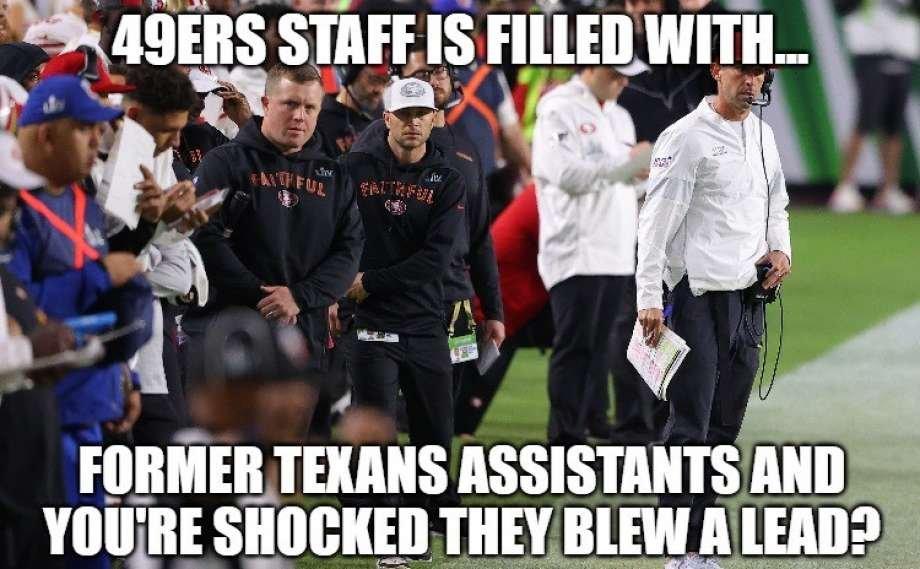 super bowl memes 49ers